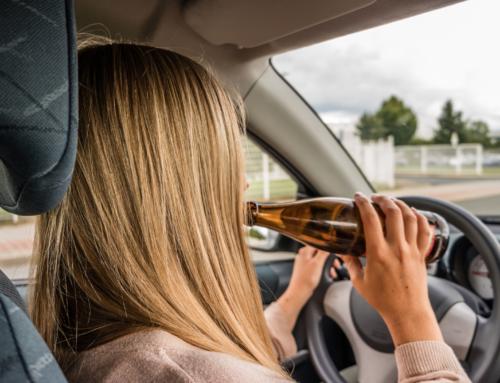 Trunkenheit im Verkehr in Losheim am See
