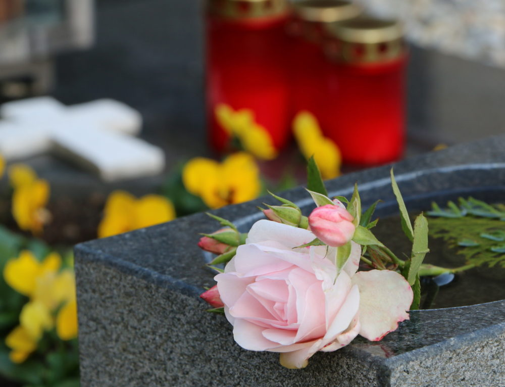 Innenminister Klaus Bouillon zum Tod von Saarlouis' Oberbürgermeister Roland Henz: