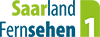 Saarland-Fernsehen.de Logo für Mobilgeräte