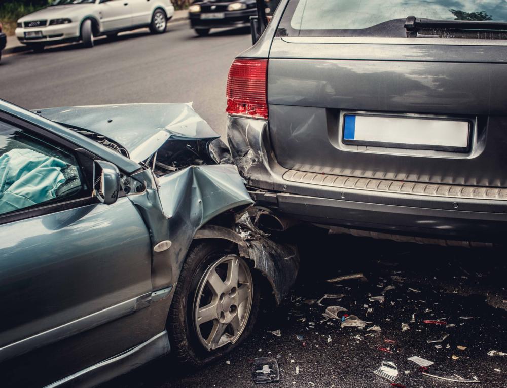 "Verkehrsunfallflucht in der Straße ""Zum Lappentascher Hof"""