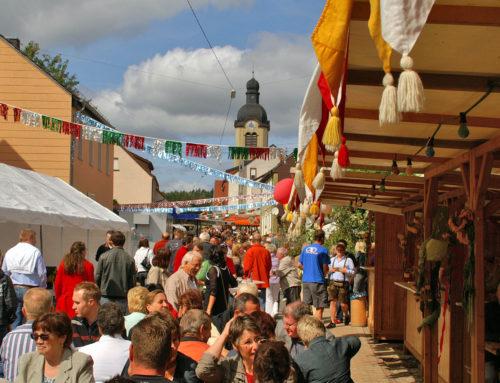 Marpingen: Urexweiler feiert zwei Tage lang Dorffest