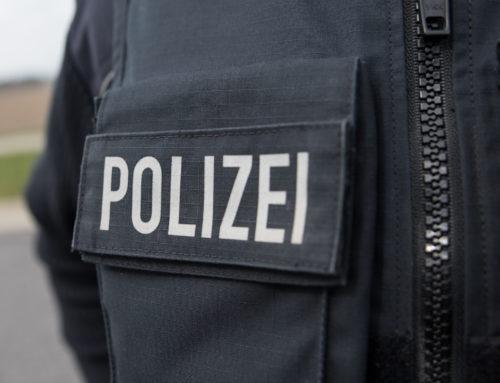 Sonderauswertung zu Messerattacken bestätigt Forderung von OB Britz nach mehr Polizeipräsenz