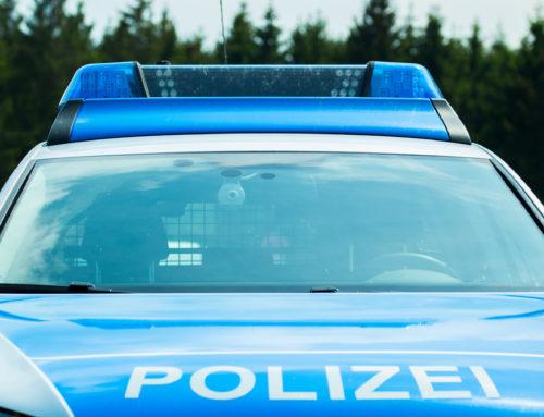 Polizei sucht Zeugen nach Straßenverkehrsgefährdung