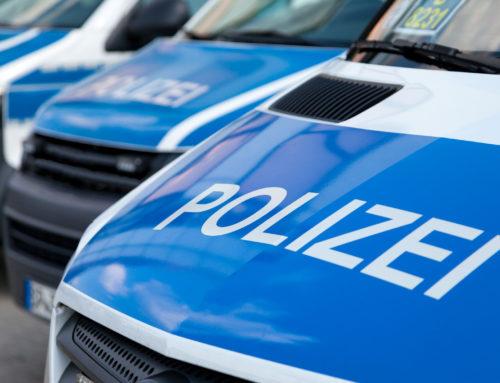 Diebstahl an Kraftfahrzeug in Bexbach