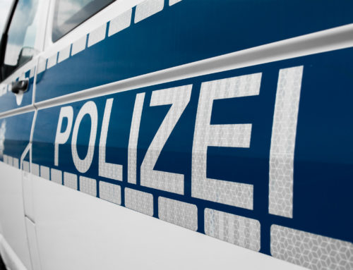 Hoher Sachschaden nach Verkehrsunfallflucht in Wadern-Gehweiler