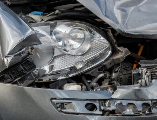 Verkehrsunfall mit zwei Leichtverletzten zwischen Saarwellingen und Reisbach