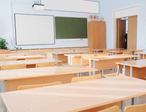 """Eröffnung der Ausstellung  """"Baukultur: Architektur trifft Schule"""""""