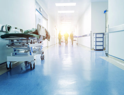 Grüne Saar: Klinikschließungen – Bachmann muss Transparenz herstellen