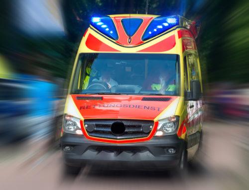 35-jähriger Mann vor Diskothek in Saarbrücken schwer verletzt