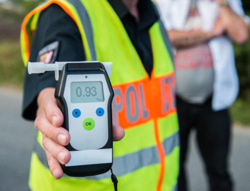 St. Wendel: Verstärkte Alkoholkontrollen in der Vorweihnachtszeit