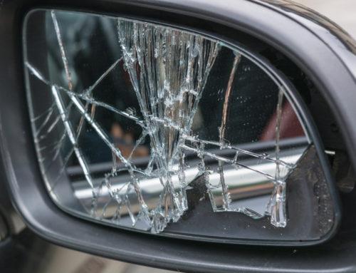 Verkehrsunfall mit Flucht