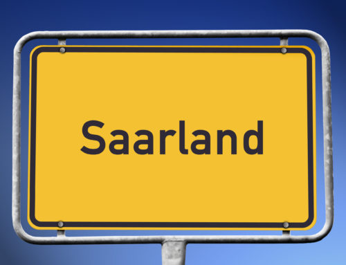 Erweiterung der Schadensgebiete  nach dem Starkregen im Saarland