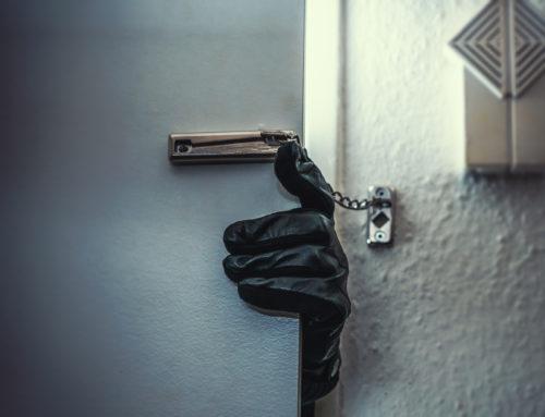 St. Ingbert: Diebstahl und Hausfriedensbruch