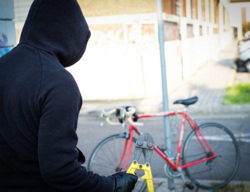 Fahrraddiebstahl in Nonnweiler