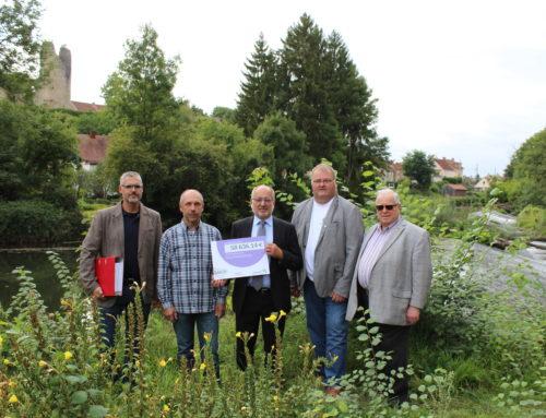 Mandelbachtal: Erfolgreiche deutsch-französische Zusammenarbeit