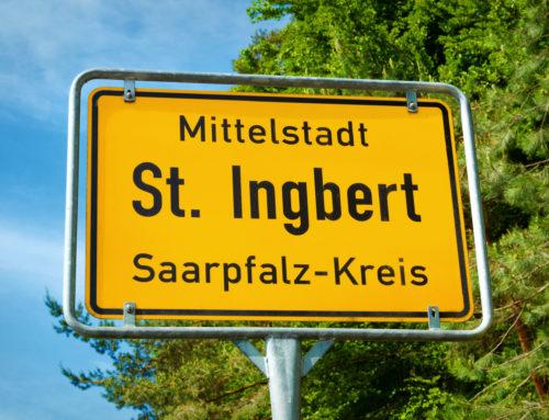 St. Ingbert: Steuern, Gebühren, Abgaben