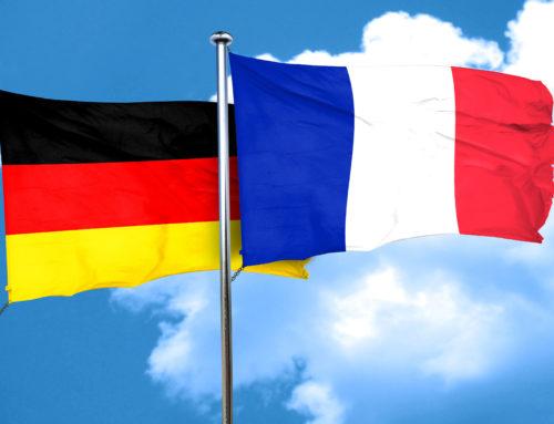 Noch bis 30. März als junge Botschafterin/jungen Botschafter aus Saarbrücken in der Partnerstadt Nantes bewerben