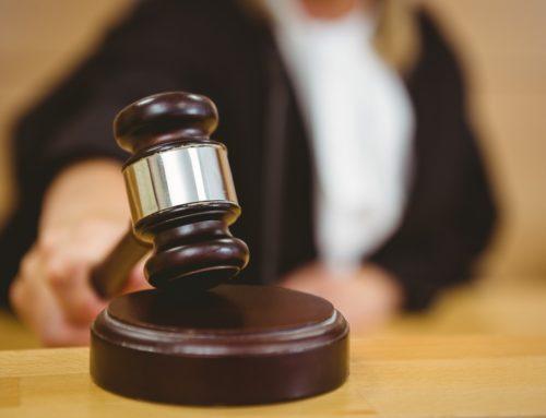 26-jähriger Homburger wegen Betruges zu Haftstrafe von 3 Jahren und 6 Monaten verurteilt
