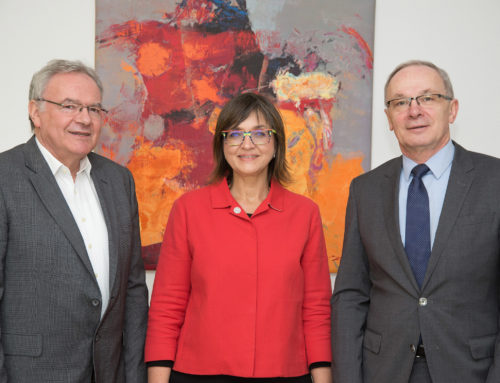 Saarland dient als Testregion für optimale medizinische Versorgung von Bewohnern in Altenpflegeeinrichtungen