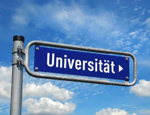 Infos zum Bewerbungsverfahren für die Studienfächer Medizin, Zahnmedizin und Pharmazie