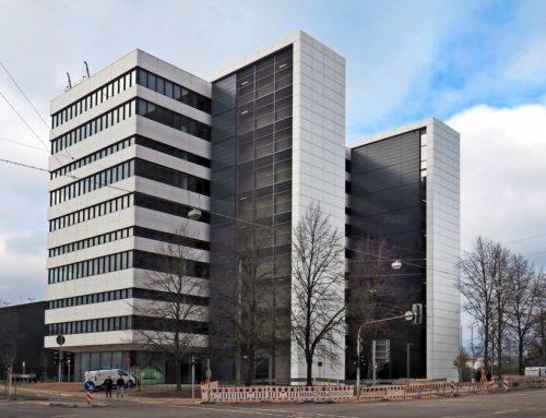 Bauminister Bouillon: Land gewinnt Millionenklage um htw-Hochhaus