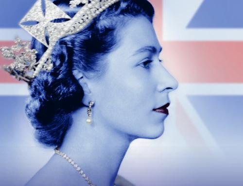 """Mehr als 90.000 Besucher – Die Ausstellung """"Legende Queen Elizabeth II. Sammlung Luciano Pelizzari"""" im Weltkulturerbe Völklinger Hütte wird aufgrund des herausragenden Besucherinteresses verlängert"""