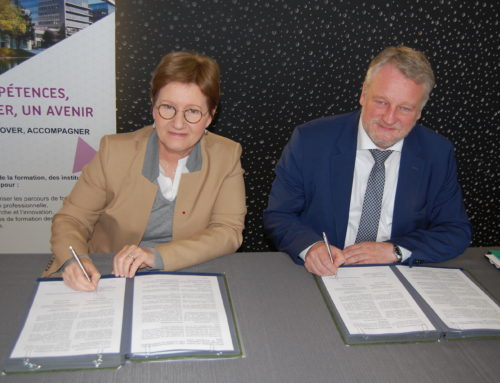 Erfolgreiches europäisches Ausbildungsprojekt: Deutsch-Französischer Berufsschulzweig wird erweitert
