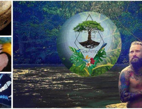 Ein Waderner Junge rettet den Regenwald – Vortrag am 28.03.19