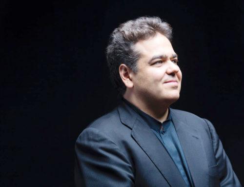 Meisterkonzert am 24. Januar – Pianist Arcadi Volodos konzertiert im Saalbau