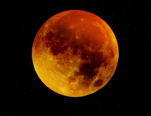 Wegen Mondfinsternis: Schwarzenbergturm bleibt in der Nacht vom 20. auf 21. Januar geöffnet