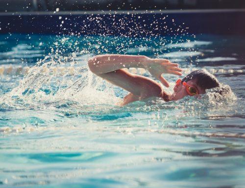 Anfängerschwimmkurs für Kinder und Jugendliche auf der Folsterhöhe ab 24. Januar