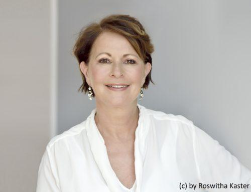"""Homburg – """"Karrierefrühstück"""" mit Stefanie Stahl"""